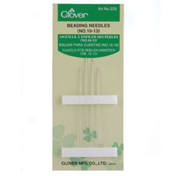 Picture of AGUJA CLOVER P/CUENTAS S/C