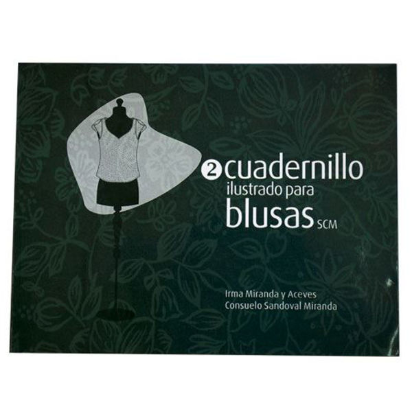 Picture of CUADERNILLO DE BLUSAS S/C