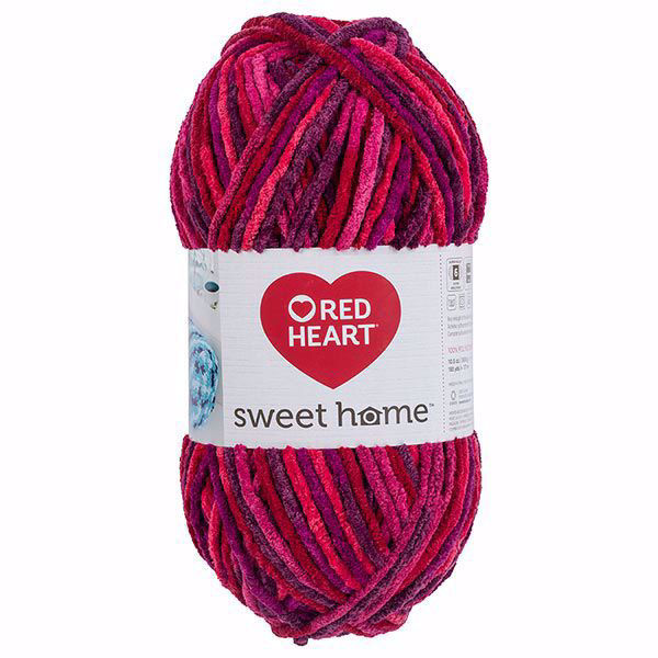 Picture of Estambre Sweet home 09579-Berry Bliss
